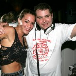 DJ Vibe &amp; Chelsea Leyland