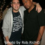 DJ Vibe &amp; Rob Santiago