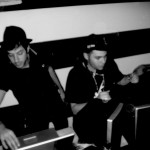 DJ Vibe &amp; Mark Ronson