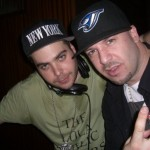 DJ Vibe &amp; DJ Sinatra