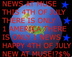 News At Muse