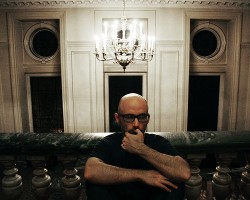 Moby talks Hotel:Ambient, creative freedom, and making a living in the EDM age