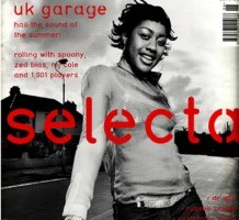 UK Garage History & Family Tree: 20 Years of UKG!